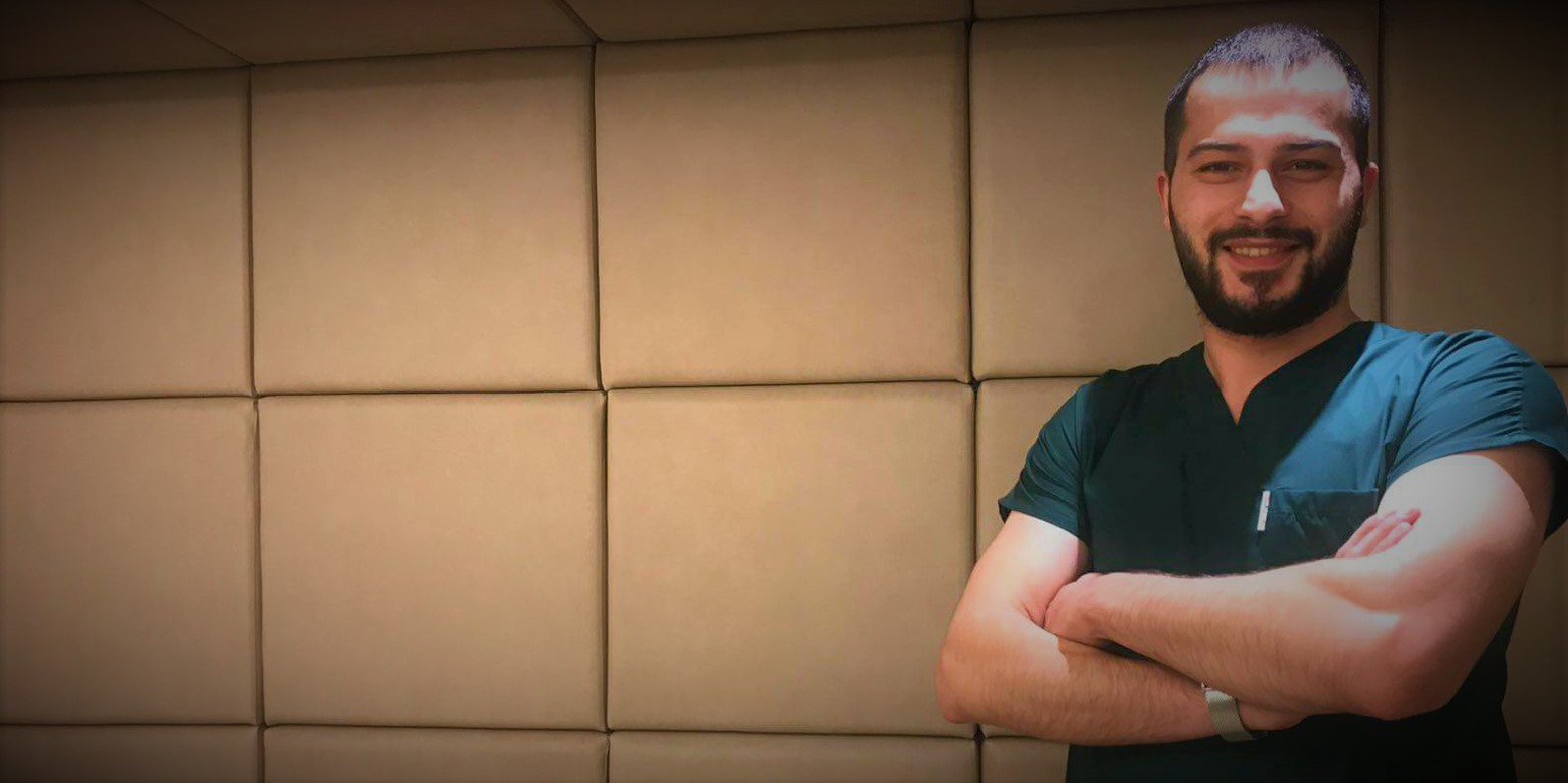 دكتور اوغور يافوز | D.Uğur Yavuz