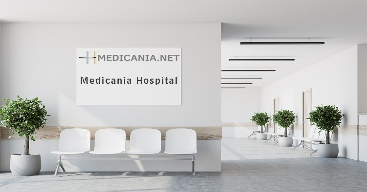 مركز ومشفى ميديكانيا